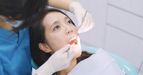 Présentation de l'urgence dentaire dans le 974