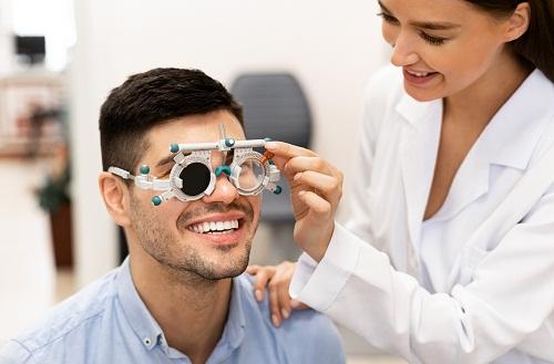 La correction de la vue au laser avec visionfuture